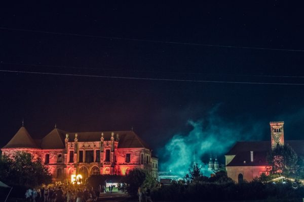 Electric Castle - Foto Festival.Travel