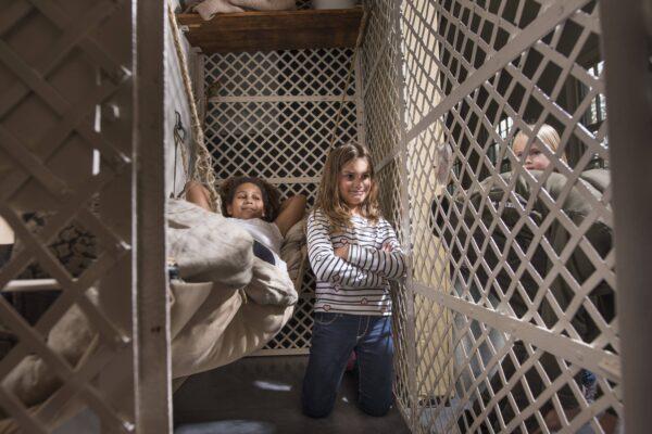 Gevangenismuseum 290 PT0LO